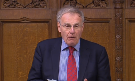 Conservative MP Christopher Chope blocks anti-FGM bill