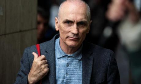 Chris Williamson: 'Ian Austin is no loss to the Labour party'