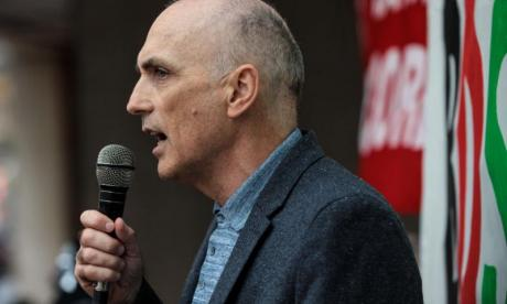 Labour MP Chris Williamson suspended over anti-semitism comments