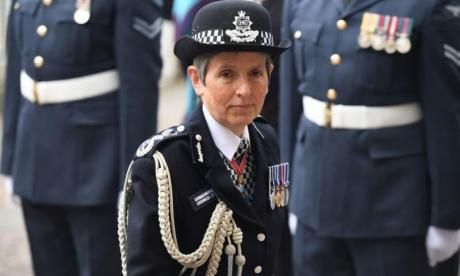 Met Police Chief: Stephen Lawrence inquiry 'defined my generation of policing'
