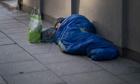 Manchester City Council's plans to fine rough sleepers dubbed 'social cleansing'