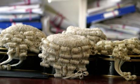Barristers given advice on how to deal with bullying by judges