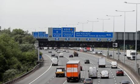 Smart motorways put recovery workers' lives 'at risk', says MP