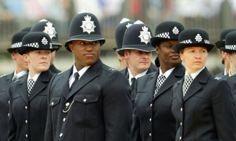 Police leader calls for positive race discrimination law to 'shock the system'