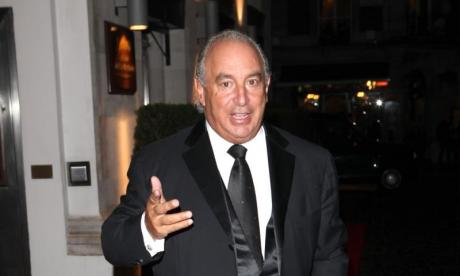 MPs call for Topshop owner Philip Green to lose knighthood