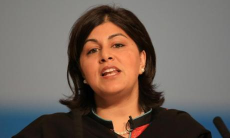 Tory peer hits out at 'institutional islamophobia' in her party