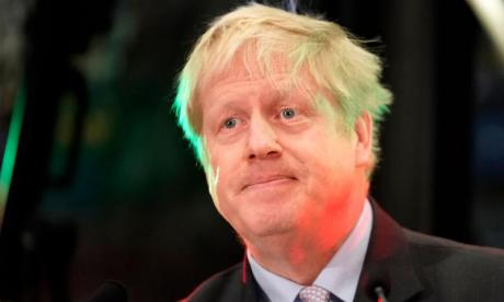 Boris Johnson 'tried to gain' from Islamophobia in Conservative party