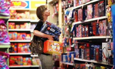Gender stereotyping is 'endemic' within UK society