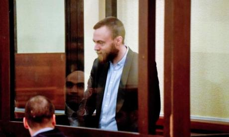 UK submits extradition request for speedboat killer Jack Shepherd