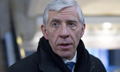Jack Straw: Theresa May is in 'complete denial' over knife crime