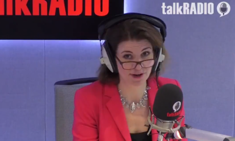 Julia Hartley-Brewer: 'People only care when white middle-class girls get stabbed'