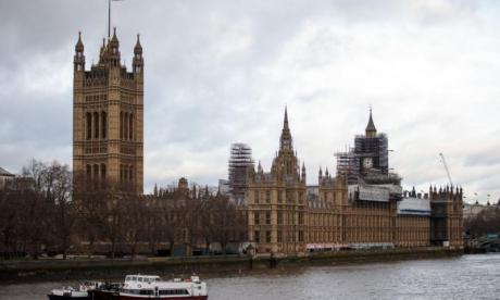 Security guards in Parliament to strike over rest breaks