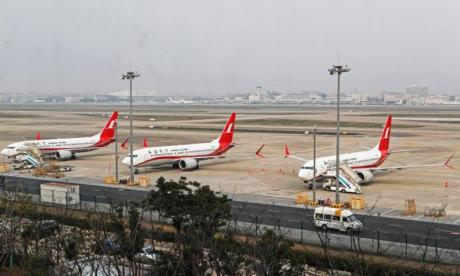 Countries temporarily ground planes following fatal crash