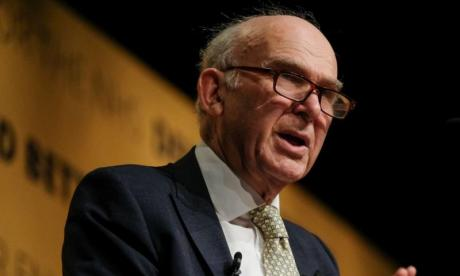 Vince Cable: Lib Dems will 'do exceptionally well' in next general election