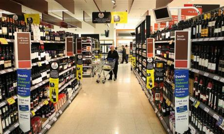 Shop workers facing almost 300 assaults every day