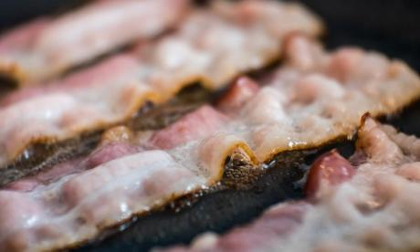 European bacon prices soaring due to African swine fever outbreak