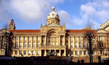 Nearly 2,500 council employees paid over £100k