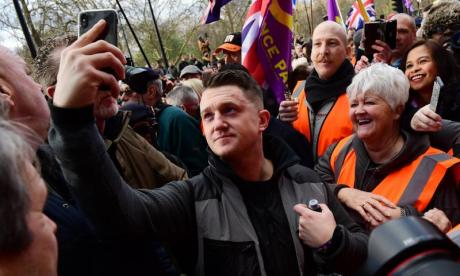 Jacob Rees-Mogg: UKIP's 'Tommy Robinson-style' concerns me