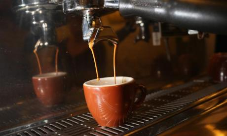 Millennials spend less than £6 a week on 'posh coffees'
