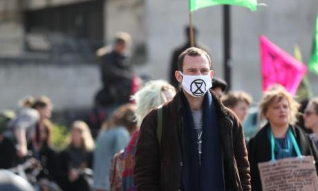 Extinction Rebellion: Climate activists to 'shut down' London