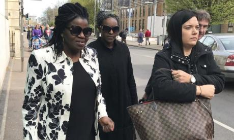 'Discrimination' case against MP Fiona Onasanya dismissed