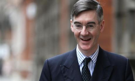 Jacob Rees-Mogg AfD