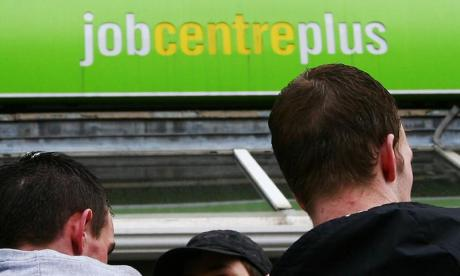 Job vacancies increased in run up to original Brexit date, study finds