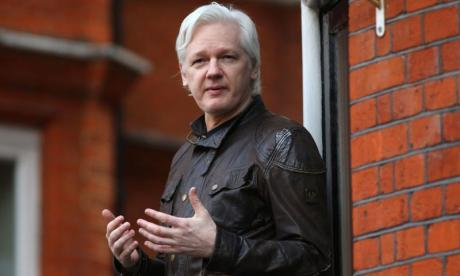 Ecuador denies reports Julian Assange to be expelled from London embassy
