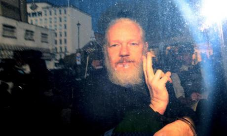 WikiLeaks editor: 'Never underestimate the ability of Assange'