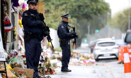 Christchurch shooting | talkRADIO