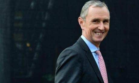 Nigel Evans MP: 'We need a new leadership contest'