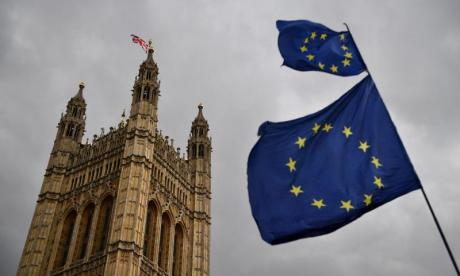 Government stands down no-deal Brexit plans