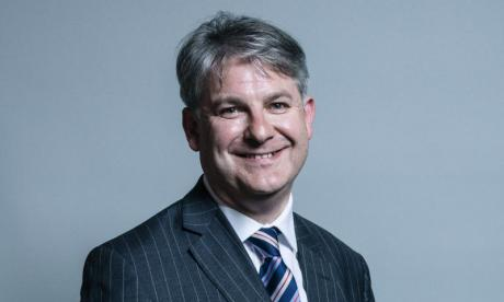 Tory MP defends involvement in men's rights conference