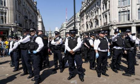 Police not investigating 'serious crimes' due to budget cuts