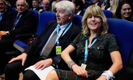 Rachel Johnson to run as Change UK candidate in EU elections