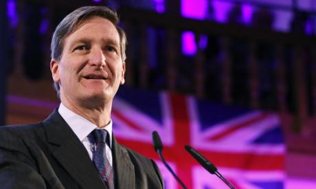 Dominic Grieve: PM's departure may not 'make any difference'