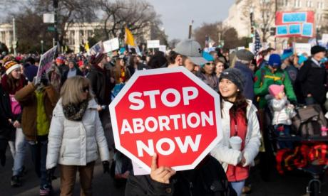 US becoming more 'pro-life' after Alabama abortion ban