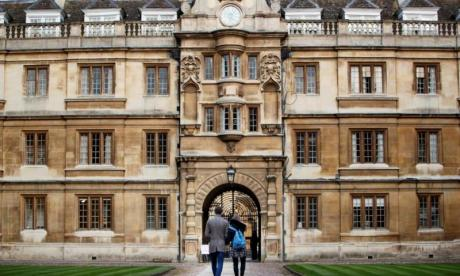 Cambridge Uni criticised as white academic to lead slavery inquiry