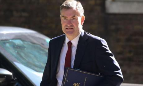 David Gauke: I am not an 'obvious voter' of Boris Johnson