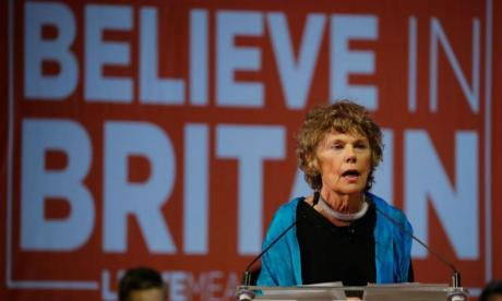 Kate Hoey: Jeremy Corbyn is 'outnumbered' by anti-Brexit MPs