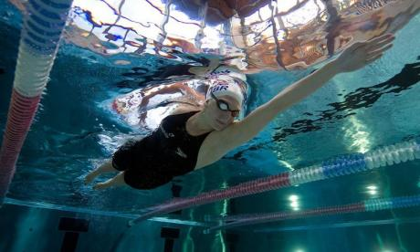 One in five Britons cannot swim, study finds