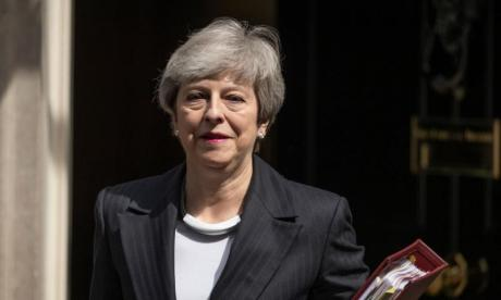 Theresa May's Brexit bill pushed back after backlash from MPs