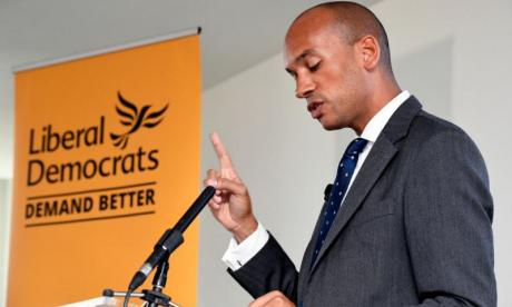Tom Brake: Chuka Umunna adds 'weight' to the Lib Dems