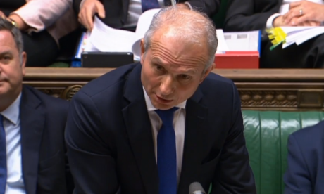 PMQs: Cabinet minister denies NHS 'up for sale' in US trade deal