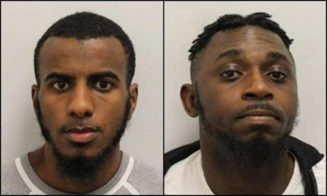 Gangsters who created threatening videos jailed for 26 years