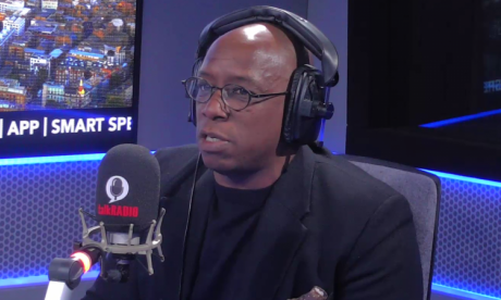 Ian Wright: Women's World Cup 'does not need' male pundits