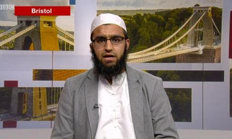 BBC defends vetting process after Imam's Israel tweets revealed
