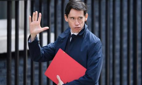 Tobias Ellwood MP: Rory Stewart will 'challenge' Boris Johnson