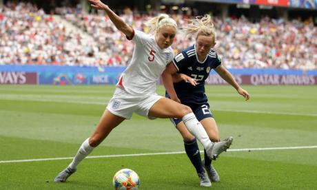 Footballer condemns poor availability of Women's World Cup stickers