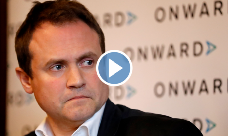 Tom Tugendhat